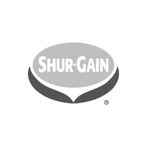 Logo Shur Gain
